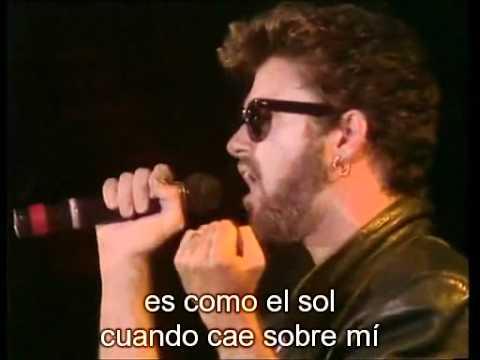 Elton John  George Michael  Don't Let The Sun Go Down On Me - Subtitulado