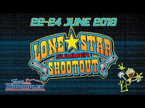 5th Annual Lone Star Summer Shootout - Friday, Part 1