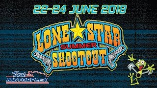 5th Annual Lone Star Summer Shootout - Friday