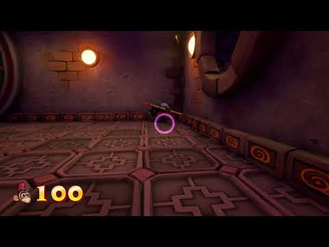Spyro Reignited Trilogy - Fireworks Factory Glitch #2 (Agent 9 Mini Game)