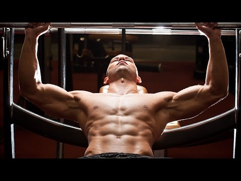 How To Maximize Muscle Gain On The Bench Press<a href='/yt-w/0YF7jAXCxac/how-to-maximize-muscle-gain-on-the-bench-press.html' target='_blank' title='Play' onclick='reloadPage();'>   <span class='button' style='color: #fff'> Watch Video</a></span>