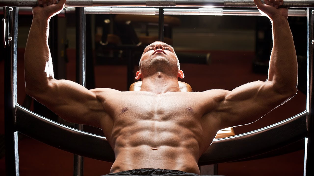 Ordinary Mike Chang Bench Press Part - 7: How To Maximize Muscle Gain On The Bench Press