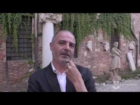 Giovanni Battista Rigon @ Settimane Musicali al Teatro Olimpico