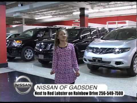 Nissan of Gadsden Simple Math.wmv - YouTube