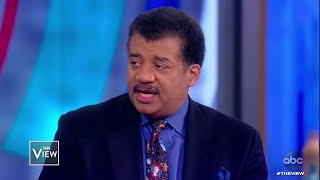 Neil deGrasse Tyson On Sexual Misconduct Allegations | The View