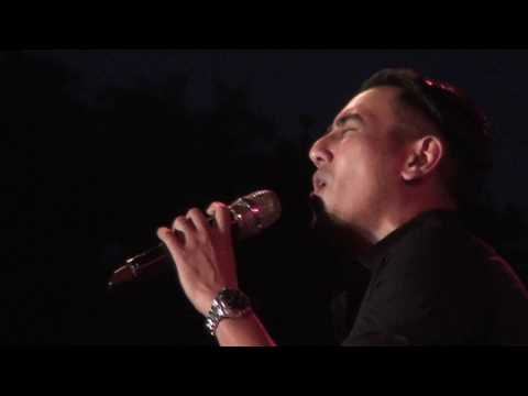 RIO FEBRIAN - Just For A Moment (Live at IndiHome Prambanan Jazz 2016) Official