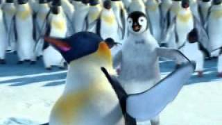 Happy Feet: Mumble and Gloria - Can I Have This Dance