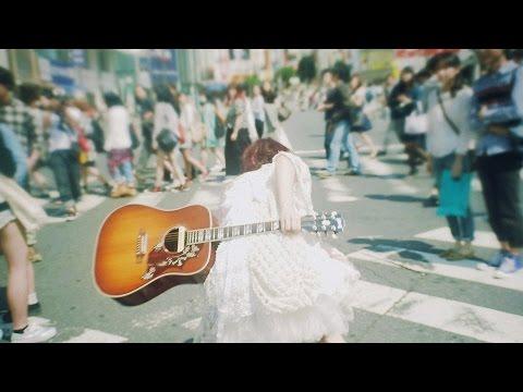 大森靖子「マジックミラー」MusicClip