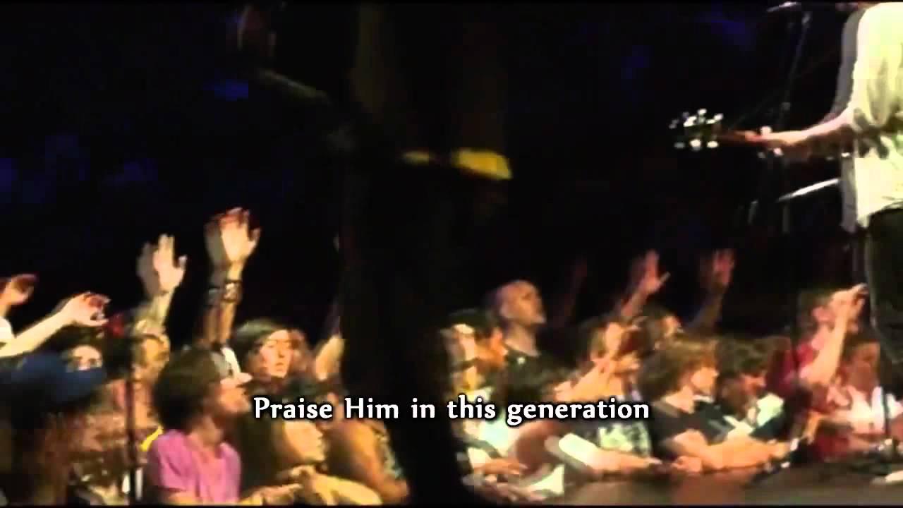 Hillsong live (cornerstone 2012) – i surrender скачать