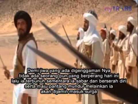 Download Khalifah - Hamzah bin Abdul Muthalib (Singa Allah)