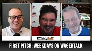 Baseball Picks and Predictions | MLB Opening Day Betting Preview | First Pitch for April 1
