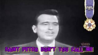 16 tons {KARAOKE} Tennessee Ernie Ford