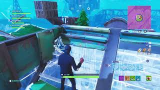 Fortnite BR - You have to tjs save your buddies to win, proof;-)