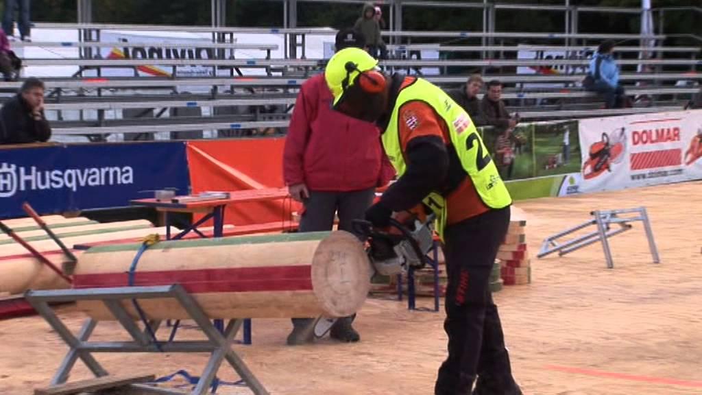 соревнование тимберспортс видео