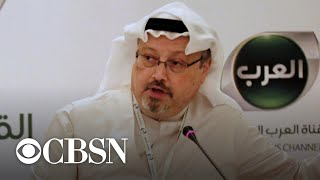 One year after washington post journalist jamal khashoggi was murdered inside the saudi arabian consulate in istanbul, his friends at are honoring h...