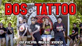 Download BOS TATTOO - Tian Storm x Cyta Walone x Rilian Tumbel x EX-Randy TattooRocks (Official Music Video)