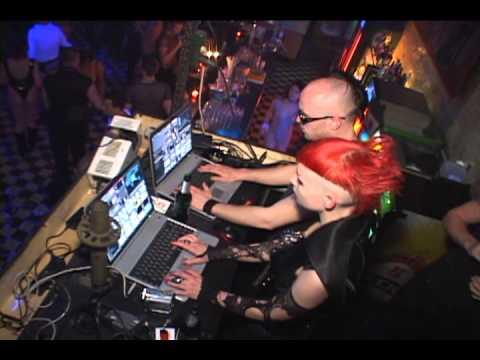 Kit kat club sex trance bizarre 16 - 5 1
