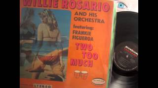 Willie Rosario His Orchestra Shining Knight.mp3