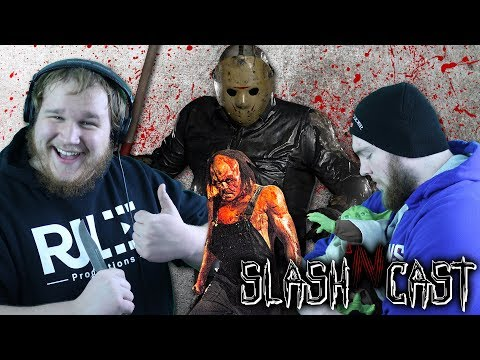 F13: The Game Balancing Discussion! | ALIENS with No Aliens? | Victor Crowley News! | Slash 'N Cast