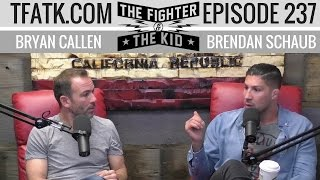 The Fighter and The Kid - Episode 237