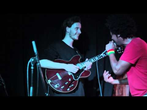 The Lalibelas ft. Nhatty Man Live @ Emerge Festival 2015