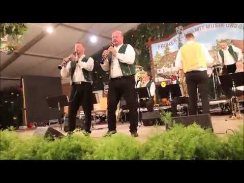 Vlado Kumpan beim Pfingstmusikfest in Balzhofen