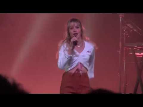 Angèle - Balance Ton Quoi (Brol Tour Live - Antwerp, Trix) HD