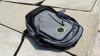 Gear backpack 27 liters | Review | Amazon | India