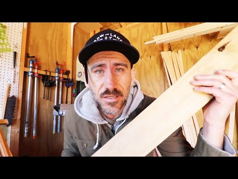 (money saving) Trick when building a chicken coop