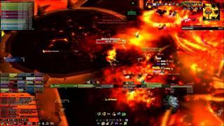 Method vs Ragnaros (25 Heroic) World Second