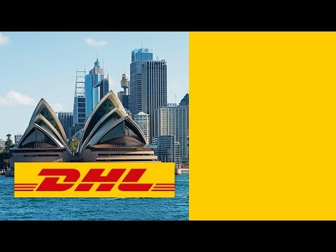 Grow Your Business With DHL Express Australia