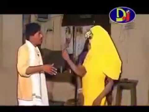 Banjar comedy