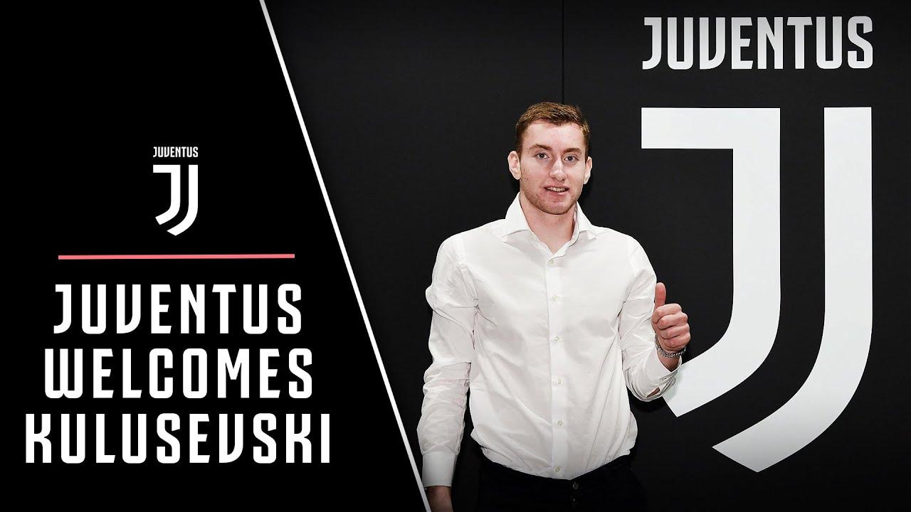 Afbeeldingsresultaat voor kulusevski juventus