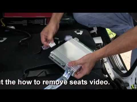 how to add amplifier (s) to your toyota tundra w jbl \u0026 keep yourhow to add amplifier (s) to your toyota tundra w jbl \u0026 keep your stock stereo recurve ezq part 1 youtube