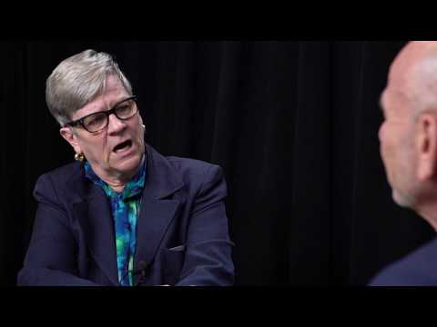 Kathleen Hall Jamieson in Conversation with Marty Kaplan