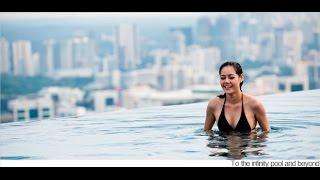 #14 - Сингапур, бассейн на крыше 57-го этажа! | Marina Bay Sands Infinity Pool(ПЛАНЕТА В КАДРЕ - #14 - Сингапур, бассейн на крыше 57-го этажа! | Marina Bay Sands Infinity Pool ВНИМАНИЕ!☆ВНИМАНИЕ!..., 2016-04-24T08:28:59.000Z)