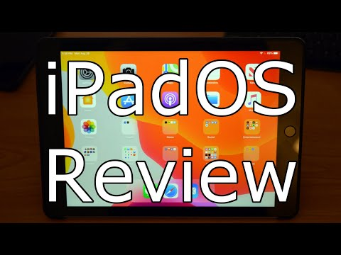 iPadOS Review: Can your iPad finally replace your laptop?