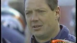 Jags at Broncos Part 3 1997 AFC Wildcard