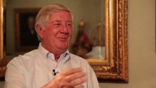 MYSTICA TV: Horst Krohne - Aus dem Leben eines Geistheilers