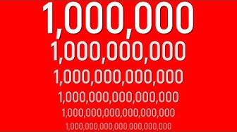 Numbers of Zeros in a Million, Billion, Trillion, and More | How many zero in crore