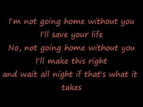 Scars with lyrics Anna Nalick