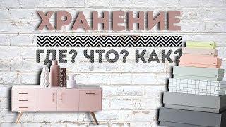 видео Организация хранения вещей в квартире: кухня, спальня, детская