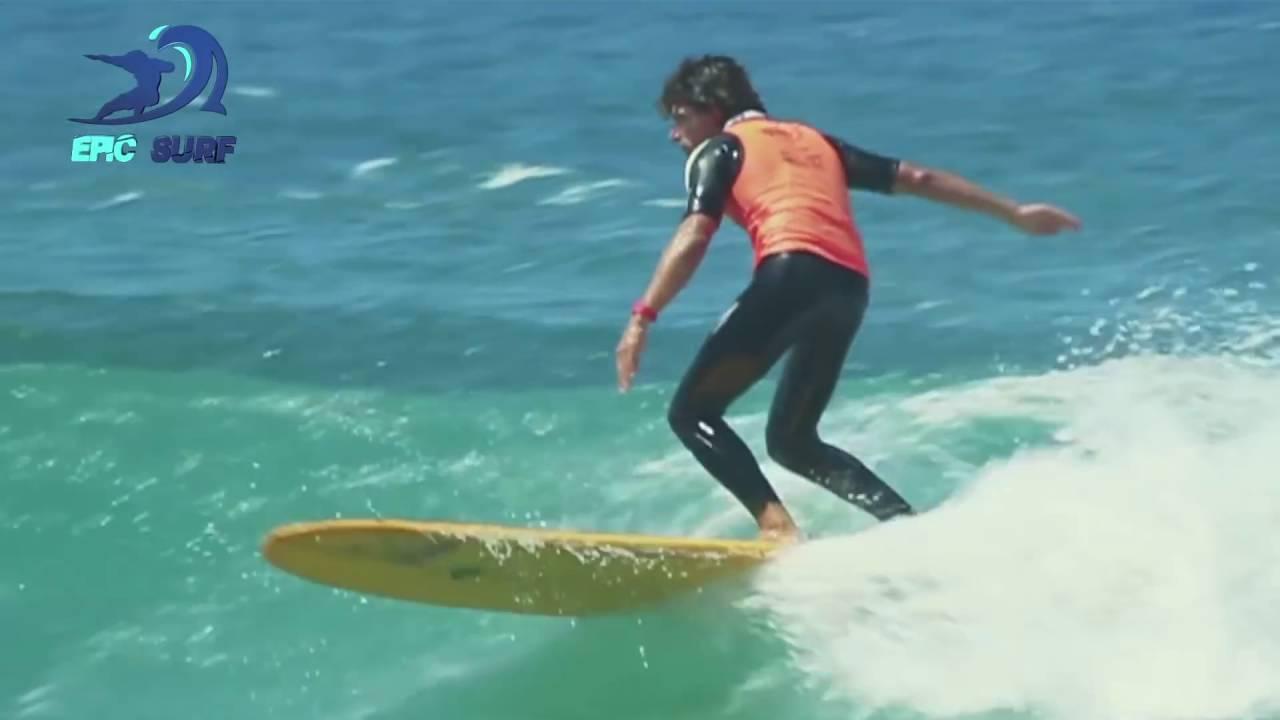 Longboard Surfing Best Longboard Surfing Videos Hd Epic Surf Youtube