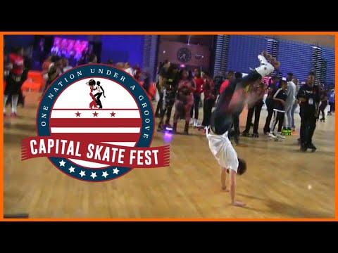 Capital Skate Fest 2019