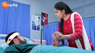 Neethane Enthan Ponvasantham (நீதானே எந்தன் பொன்வசந்தம் 12 May 2021 Today Episode Review 7:30 PM