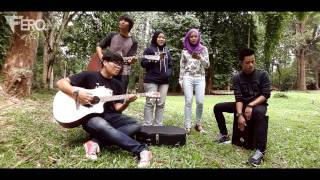 Joe Flizzow feat SonaOne - Apa Khabar (Acoustic Cover by YoutubersMY)