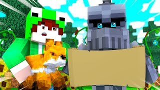 Search For Pillagers   Minecraft 1.14 Survival With Pat   Episode 2