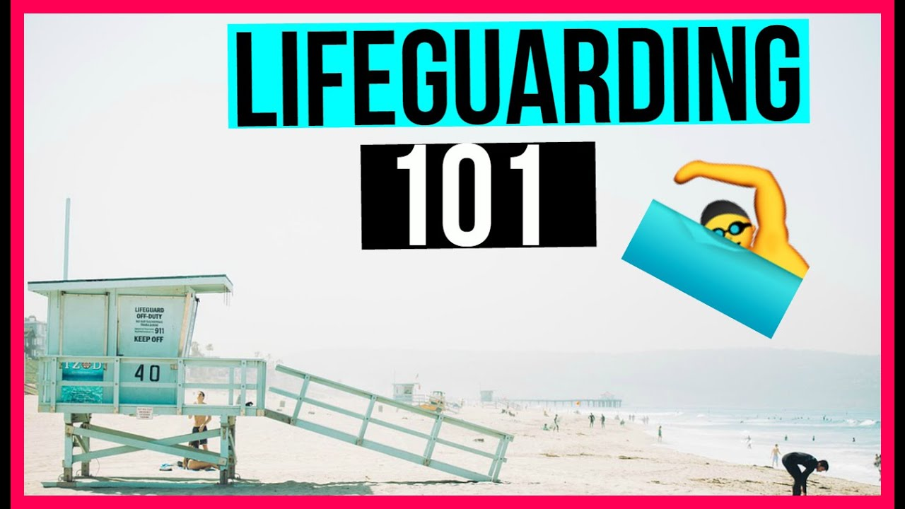 How to become a lifeguard classes certification cpr and how to become a lifeguard classes certification cpr and getting a job youtube xflitez Images
