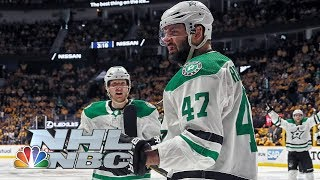 NHL Stanley Cup Playoffs 2019: Stars vs. Predators | Game 5 Highlights | NBC Sports