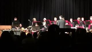 Adam, Jazz Band, Solo